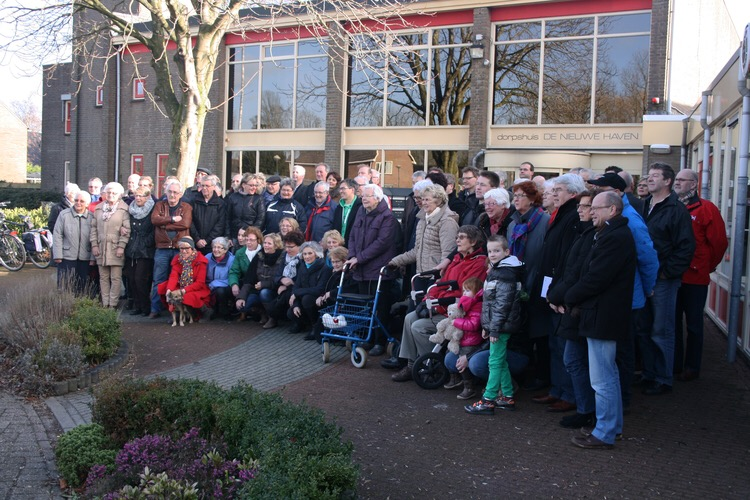 GemeenteBelangen gaat natuurlijk voor Nieuwbouw Dorpshuis Abbekerk!