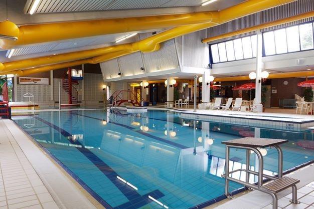GemeenteBelangen gaat voor nieuwbouw zwembad De Zeehoek